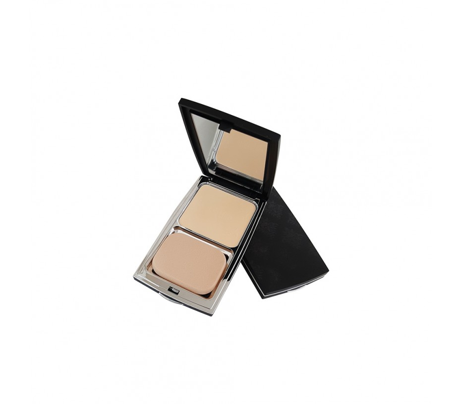 Callas Remix Two-Way Cake Foundation (N02 / Light Beige)